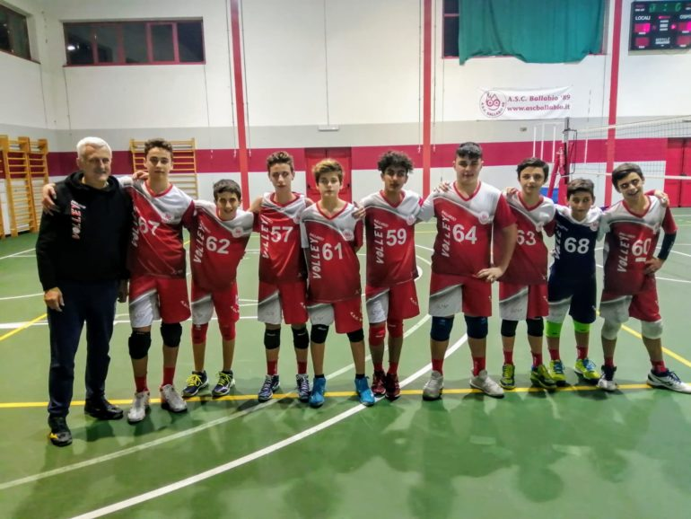 ASC Volley maschile U16