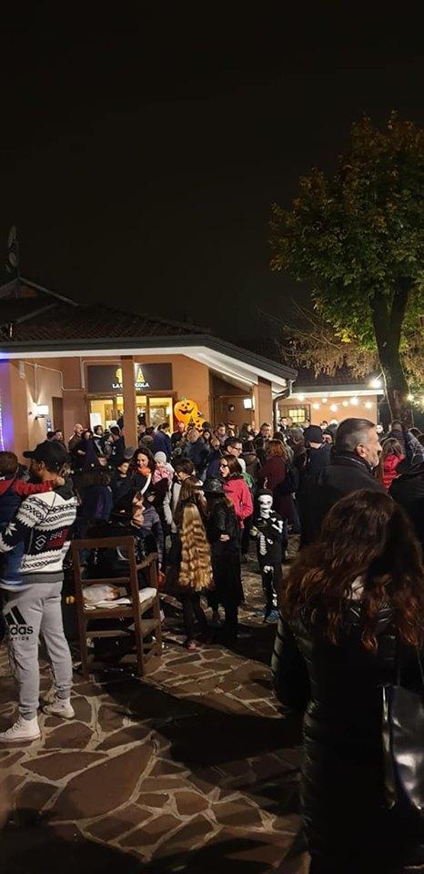 Halloween 2019 Festa finale (2)