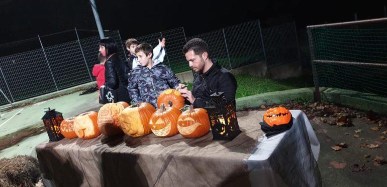 Halloween 2019 Festa finale (6)