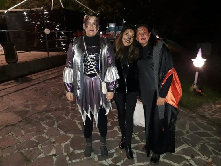 Halloween 2019 Festa finale (7)