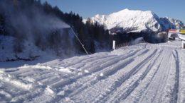 Neve Piani di Bobbio 13nov19 (1)