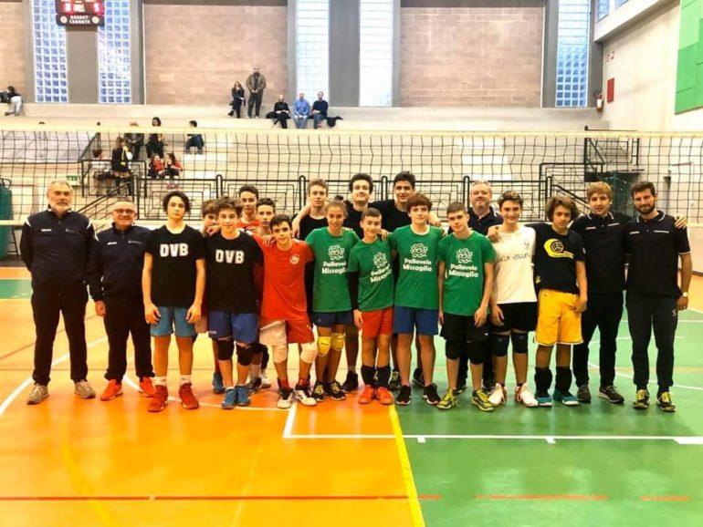 Selezione provinciale U16 Monza - Brianza