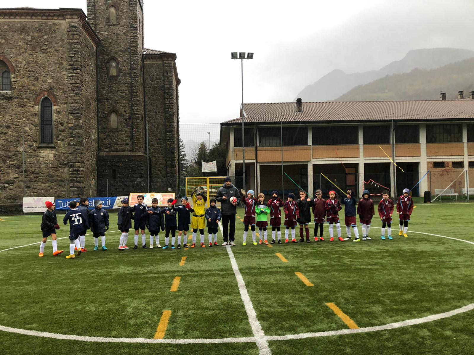 U10 Ballabio Bellano 2019