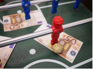 gioco soldi