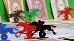 gioco soldi cavalli