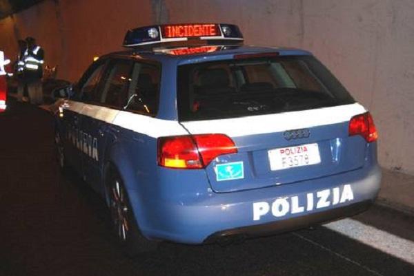 polizia-stradale-incidente