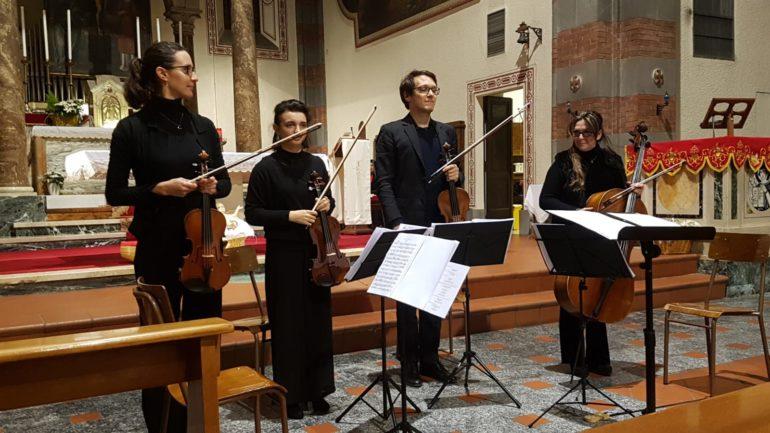 Concerto Coro Zelioli Ballabio Natale 2019 1