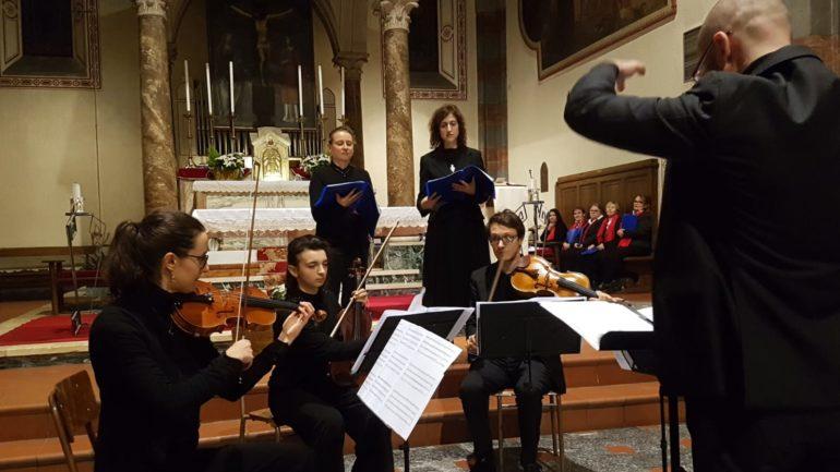 Concerto Coro Zelioli Ballabio Natale 2019 10