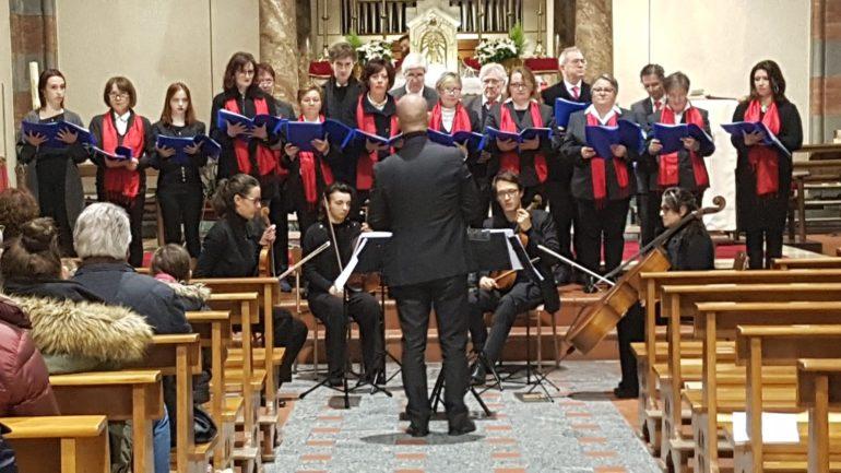 Concerto Coro Zelioli Ballabio Natale 2019 11