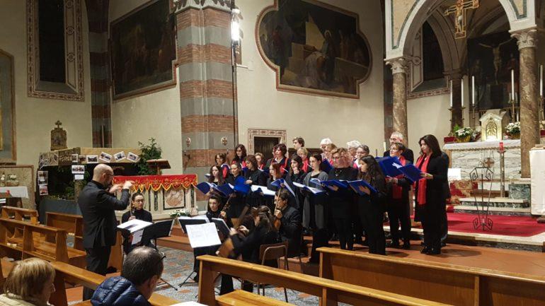Concerto Coro Zelioli Ballabio Natale 2019 12