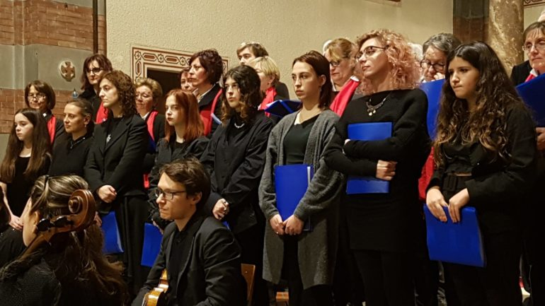 Concerto Coro Zelioli Ballabio Natale 2019 14
