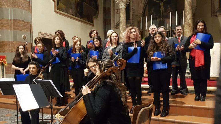 Concerto Coro Zelioli Ballabio Natale 2019 2