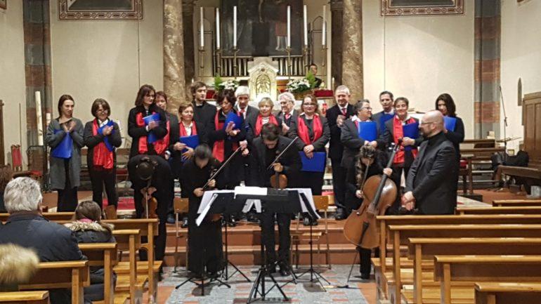 Concerto Coro Zelioli Ballabio Natale 2019 4