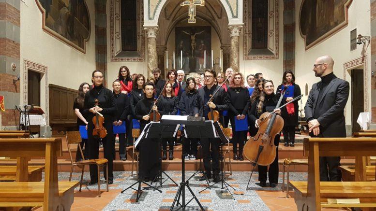 Concerto Coro Zelioli Ballabio Natale 2019 5