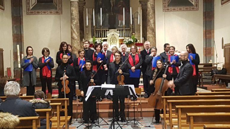 Concerto Coro Zelioli Ballabio Natale 2019 6
