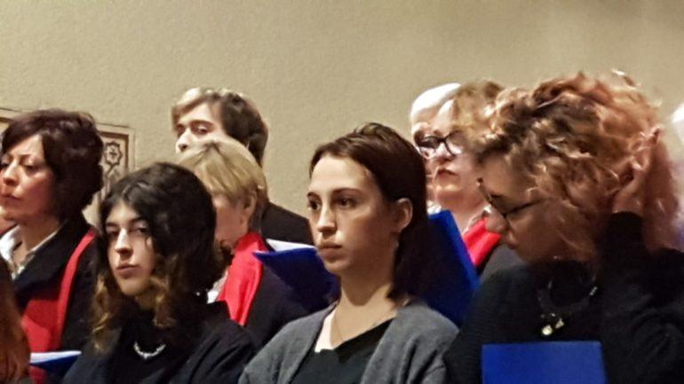 Concerto Coro Zelioli Ballabio Natale 2019 8