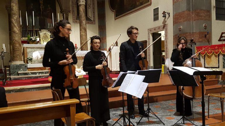 Concerto Coro Zelioli Ballabio Natale 2019 9