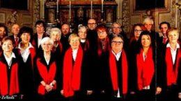 Coro Giuseppe Zelioli Mandello 2019