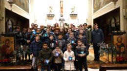Festa Natale oratorio Ballabio 2019 1