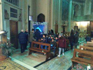 Festa Natale oratorio Ballabio 2019 10