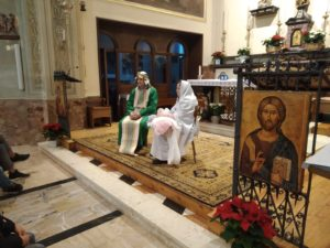 Festa Natale oratorio Ballabio 2019 4