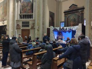 Festa Natale oratorio Ballabio 2019 9