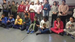 Festa SPI CGL Fantasia Ballabio 2
