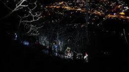 Fiaccolata CAI Bongio Parco grinetta 2019 9