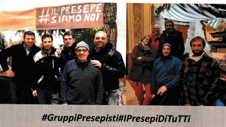 Gruppo Presepi Ballabio 2019