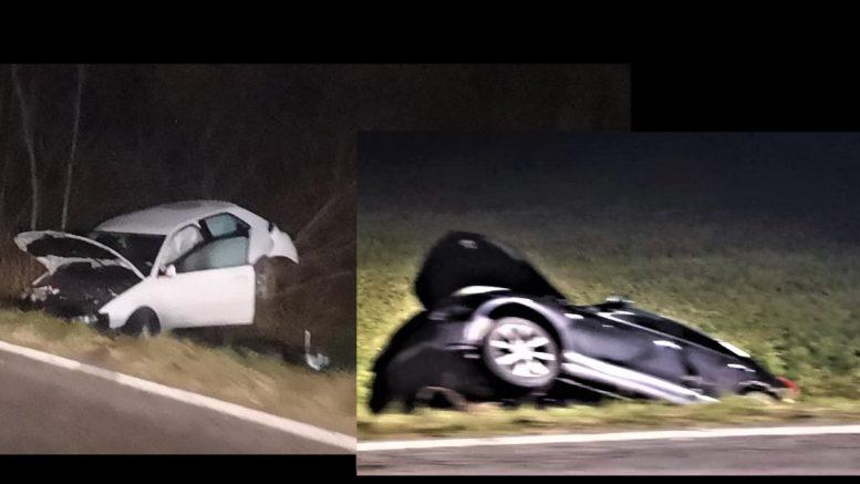 INCIDENTE BALISIO AUTO COINVOLTE