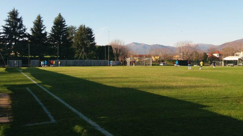 O11 Ballabio - Monte Marenzo
