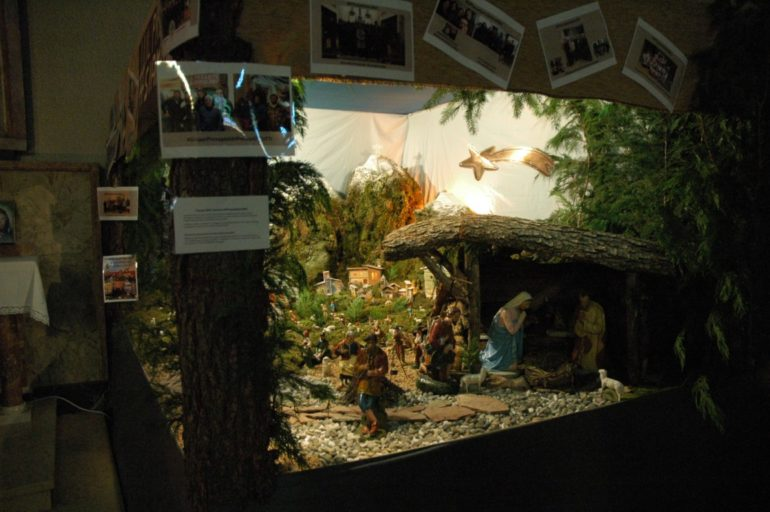 Preepe parrocchiale San Lorenzo 2019 (2) (Media)