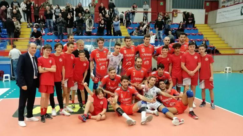 ASC Ballabio Volley Under 16 maschile 2020