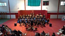 Concerto inizio anno Corpo Musicale Risveglio 2020 1