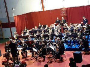 Concerto inizio anno Corpo Musicale Risveglio 2020 4