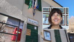 Morterone Comune Municipio - Antonella Invernizzi