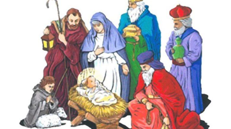 Re Magi da Gesù_e