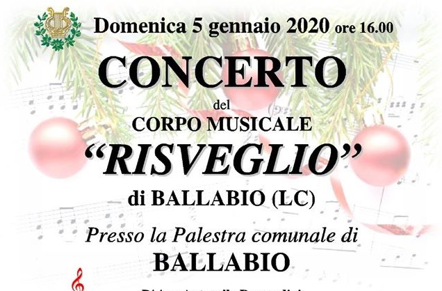 Volantino concerto 5 gennaio Banda Risveglio 2020 (2)
