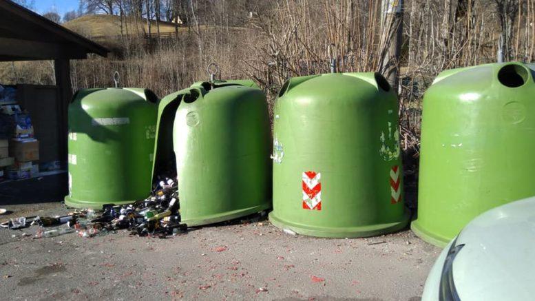 spazzatura resinelli 1