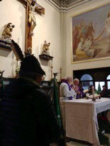 Funerale Peppino sacerdoti