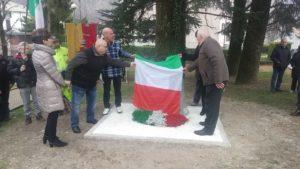 Inaugurazione Stele Pino Galbani Ballabio 2020 17