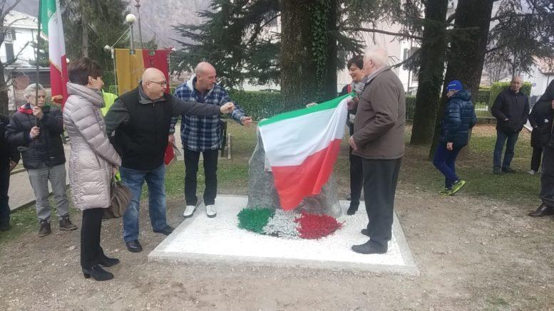 Inaugurazione Stele Pino Galbani Ballabio 2020 18