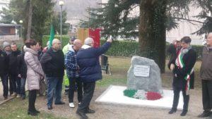 Inaugurazione Stele Pino Galbani Ballabio 2020 27