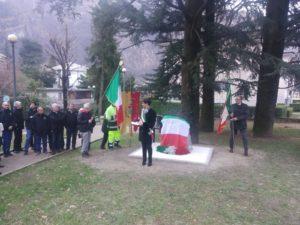 Inaugurazione Stele Pino Galbani Ballabio 2020 3