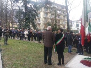 Inaugurazione Stele Pino Galbani Ballabio 2020 30
