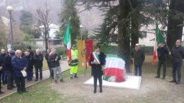 Inaugurazione Stele Pino Galbani Ballabio 2020 8