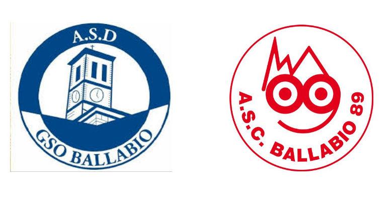 Logo GSO Ballabio - ASC Ballabio 89