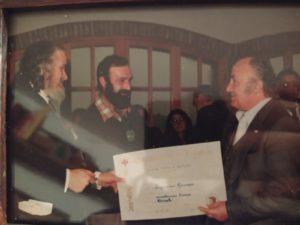 Premiazione Giuseppe Invernizzi pa _Andrea