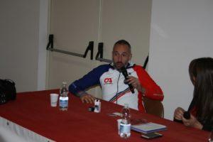 Andrea Rusconi presidente ASD Grignetta