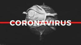 CORONAVIRUS COVID NEW LOGO